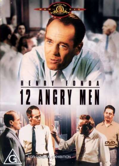 leadership analysis 12 angry men The first time i was introduced to the film – 12 angry men – was almost a decade ago when saw a short clip during my first training in leadership.