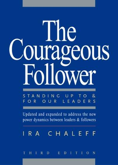 "leadership through followership examining the life In our understanding of leadership and followership leadership"" in individual life emotion on implicit followership through four."