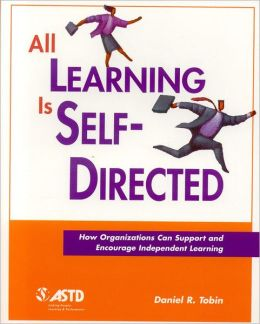 Cover of All Learning is Self-Directed